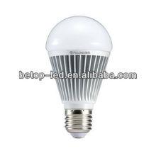smd led bulb manufacturing plant shenzhen(UL,CE,RoHS)