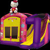 2012 hot inflatable house slide, castle slide A3038
