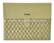 Newer Synthetic Leather iFolio/ PVC Case-Holder/Folio for all iPads/S013A120029
