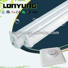 T8 Long life time USA/Canda market t8 integral bracket tube