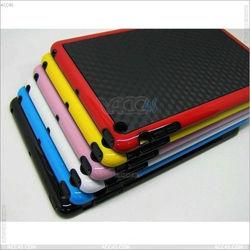 PC+TPU case for Apple iPad Mini-- P-iPADMiniHCSO003
