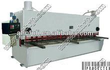 CNC Hydraulic guillotine hydraulic metal cutter,manual guillotine metal,plate shear