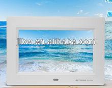 Wholesale Digital Photo Frame With Alarm Clock,Calendar,E-book