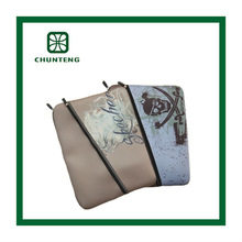 Charming styles laptop sleeve with full printing
