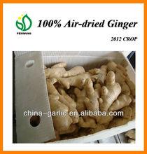 Ginger Buyers - 2012 New Crop
