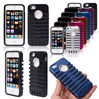 Shining Mobile Phone protective metal hard case for apple iphone 5