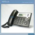 Novo!!! Super baixo preço telefone voip, 3cx compatível/hd telefone ip. A usd28!! Poe opcional, rj45