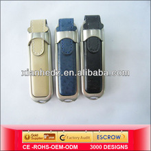 4GB,8GB Keyring style corporate gift button leather pendrive exporters and suppliers