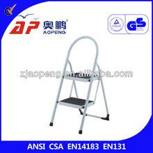Two Step Ladder Metal Prices CHEAP ITEM AP-1151