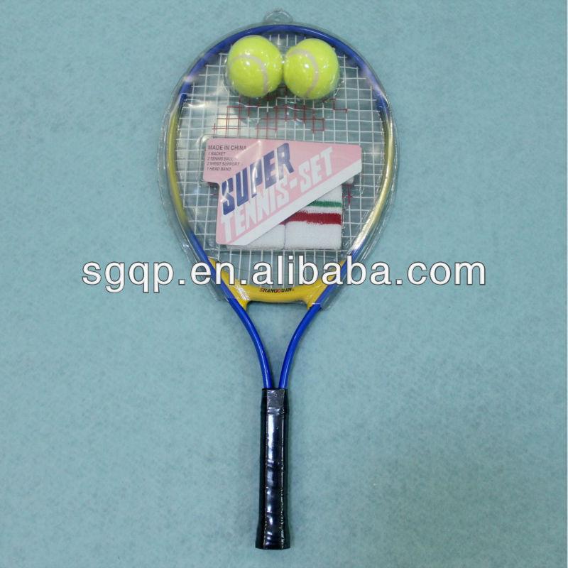 Aluminum Tennis Racket