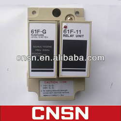 Floatless Level Controller Relay 61F-G