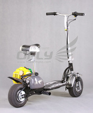 2012 NEW 49cc gas scooter engine with Improved Features