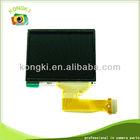 Digital camera Display Screen Repair Parts for CANON IXUS700,SD500,IXY600