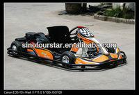 200cc Lifan engine go kart clutch