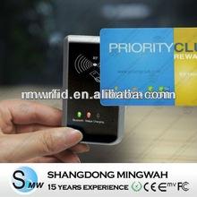 2012 New Designed Portable RFID Bluetooth Reader