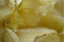 AD jiangsu xinghua 2012 New crop Sweet Natural cream white Mashed Bulk Dehydrated Dried sweet potato flakes