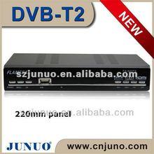 2012 newest satellite receiver digital HD dvb-t2 tuner ukraine