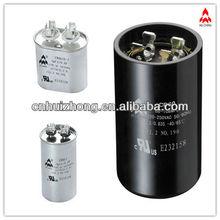 Mallory capacitors Series