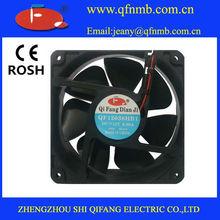 """Motor fan for ups 12v 120mm 5"""" cooling fan"""
