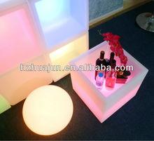 hot sale light up ice cooler