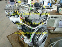 Italy technology!VM motori R420 DOHC,R425 DOHC and R428 DOHC for Jeep,Chrysler Chevrolet