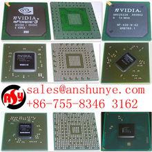 NVIDIA BGA IC computer part GF-6800 GT PCI A1
