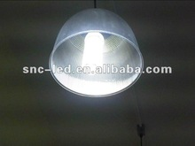 save electricity and high efficiency e27 e40 100w led lamp high bay light industry with 3 years warranty (CE,Rohs,PSE)