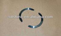 chery V5 auto engine crankshaft thrust bearing ,slide bearing SMD351718