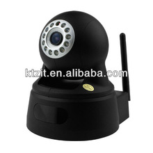 2012 New Arrival 2MP H.264 Indoor ONVIF Wireless IP Network Camera With Supporting Max 32GB TF Card Storage