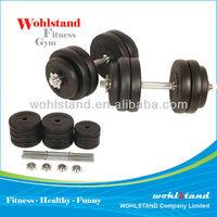 Dumbbell weights set / dumbell kit / dumbell pair 30 kg