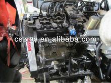 30-25 Backhoe Loader digger with cumnins engine