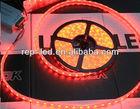 Pop design Chrismas light RGB 5050 led cheap strip light