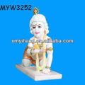 Nouvelle figurine, Résine hindoue dieu articles
