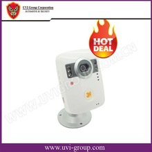 World universal WCDMA GSM 3g web camera with remote control