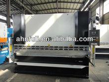 Hydraulic Metal plate brake press,Metal plate press break ,hydraulic plate folding machine