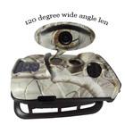 Waterproof mini hunting camera wide angle 120 degree hunting cameras waterproof case