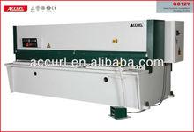 sheet metal cutting machines cable making equipment
