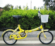 Factory direct sale 20-inch gift bicycle