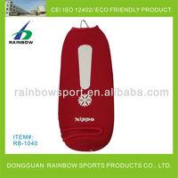 Neoprene milk baby bottle cooler bag