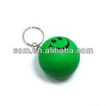 2012 make acrylic keychain