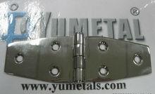 Stainless Steel 316 Butt Door Hinge