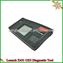 Strong and perfect launch x431 gx3 super scanner for all cars