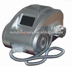 IPL&RF(E-light) hair removal / vascular removal beuaty equipment
