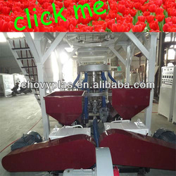 CHOVYPLAS hot-sales film blowing machine