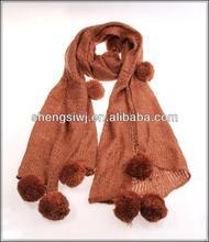 factory price Wholesale warm scarf shawl dress 2013 beaded wool shawls Winter fashion gift