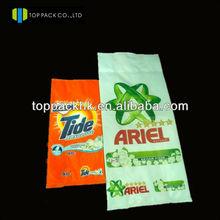 900r High quality printing washing powder packaging bag/washing powder packaging bag/washing powder bag