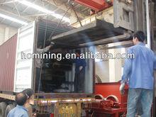 Providing ISO Hematite ore table concentrator