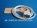 Desechables spo2 sensor no - tejido de telas para adultos. Tpu/80cm