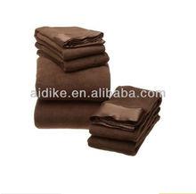 Micro-Fluff Sheet Set with Bonus Pillowcase and Satin Hem
