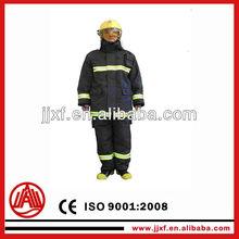Nomex vestuário de protecção de incêndio com 3 M fita reflexiva